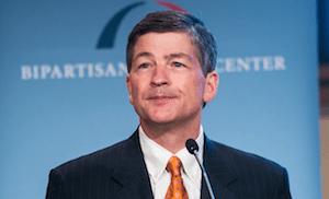 Congressman Jeb Hensarling (R-TX)