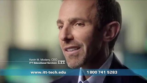 ITT Tech Directors Get Away With It, But Modany Still Faces Claims
