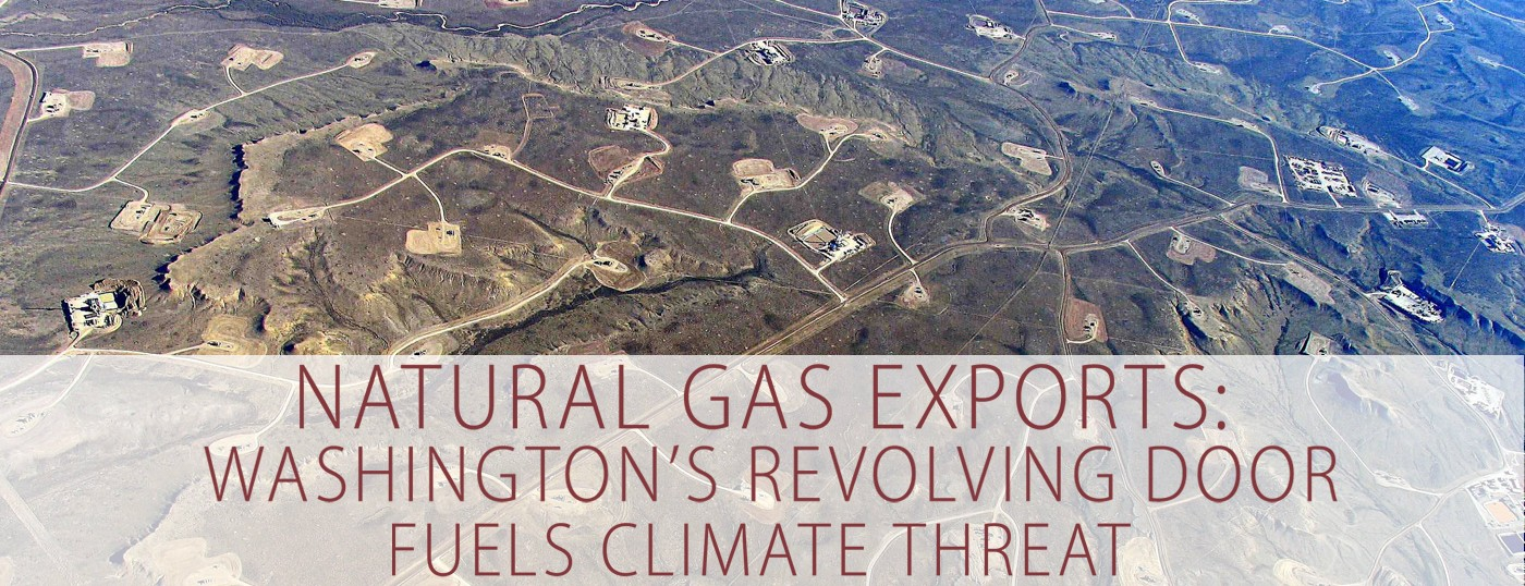 Natural Gas Exports: Democrats and the Obama Administration