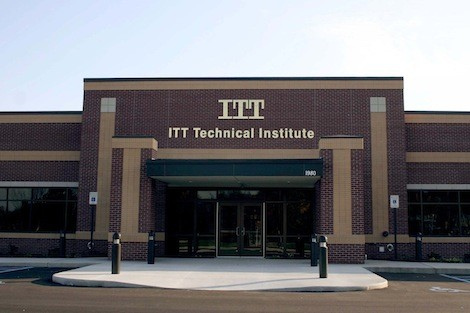 Image result for itt tech