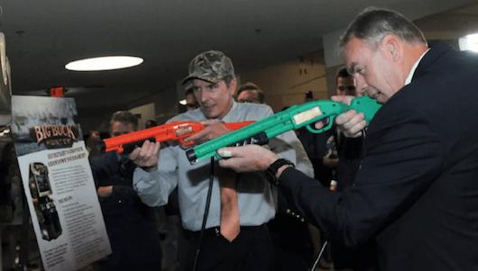 Interior Secretary Ryan Zinke is a Disgrace