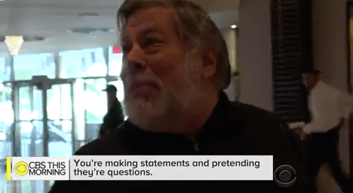 CBS Exposé on Wozniak Coding Camp Raises Questions About Student Loans