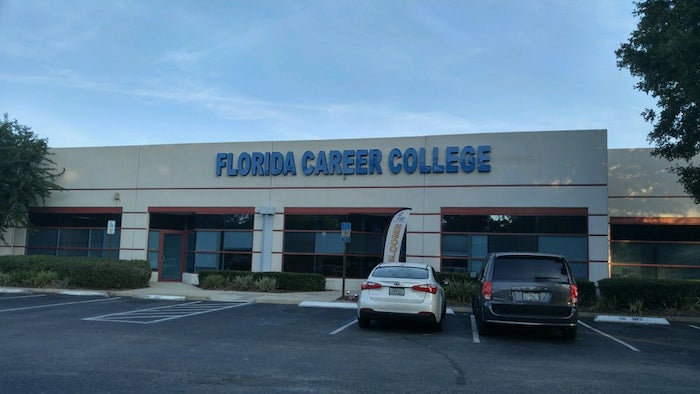 Florida Career College Works to Silence Former Employees