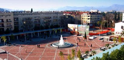 Podgorica-1