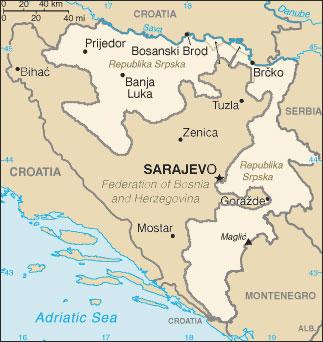 Lichna Karta Republika Srpska