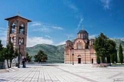 Hercegovacka Gracanica, Trebinje