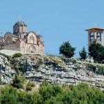 Manastir Hercegovacka Gracanica Trebinje