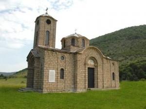 Manastir Knezina