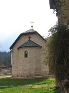 Manastir Lovnica