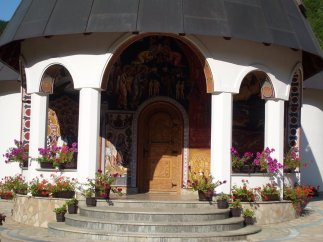 Manastir Sase