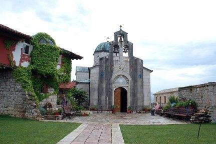 Manastir Tvrdos 10