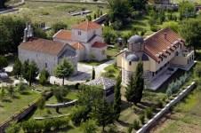 Petropavlov manastir
