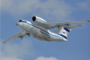 Avion AN-72