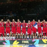 Srbija – Amerika