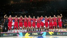 Srbija - Amerika