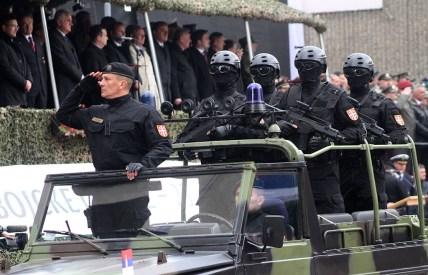 Specijalna brigada Vojske Srbije