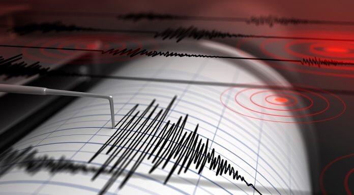 Amanece México con otro sismo, ahora de 6.1