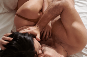 practicing foreplay can enhace sex