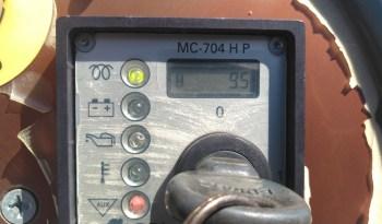 Asphalt Zipper AZ300 Reclaimer full