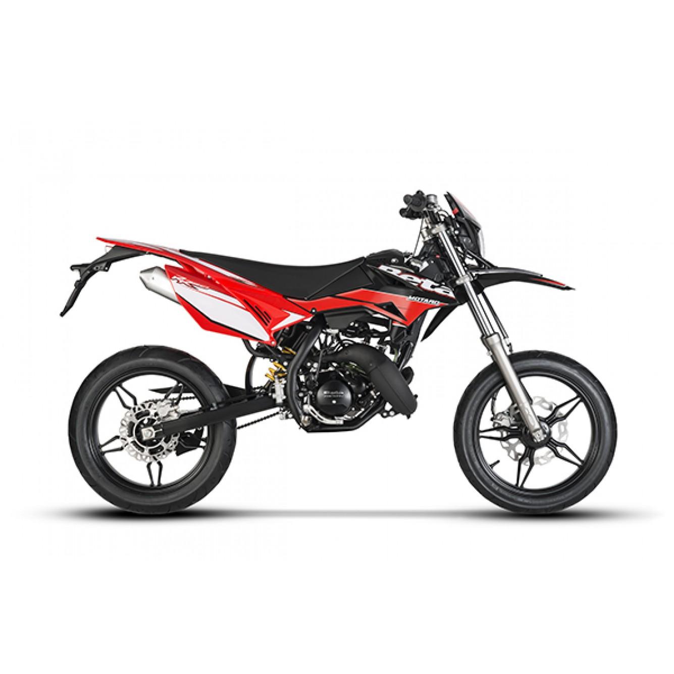 Yamaha Motorcycles 50cc