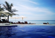Anja Beach Resort och Spa Phu Quoc