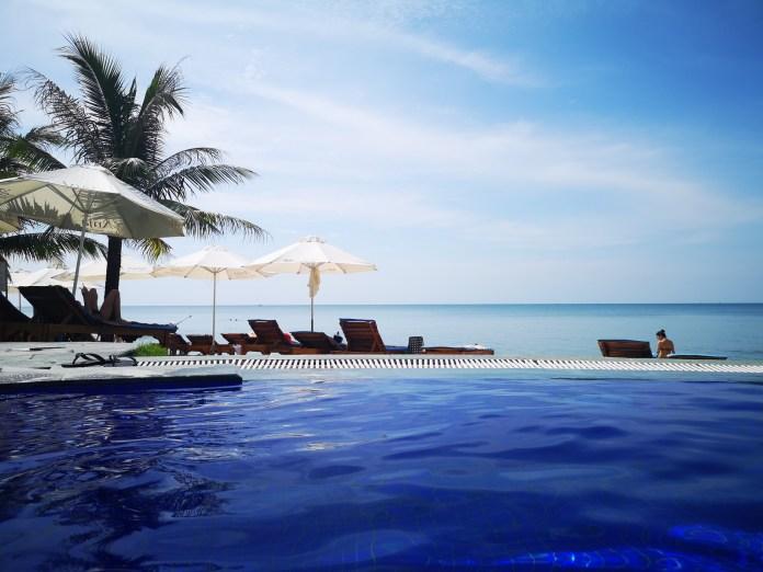 Anja Beach Resort och Spa Phu Quoc