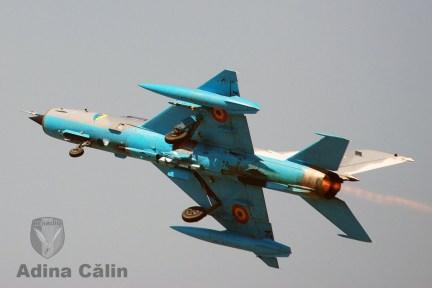 MiG21 LanceR 5724