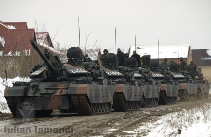 tancuri TR-85M1