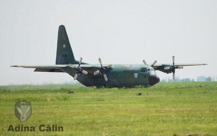 C-130 Hercules (4)