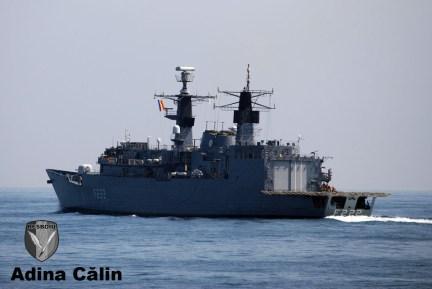 Fregata Regina Maria (3)