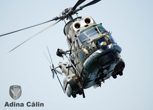 IAR 330 Puma Naval