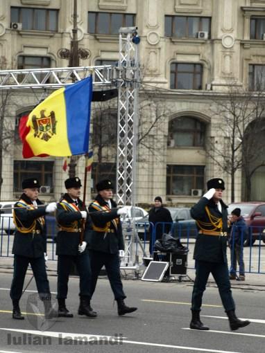 Garda de Onoare a Republicii Moldova
