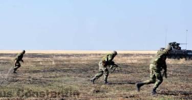 """Batalionul 300 Infanterie Mecanizata """"Sfantul Andrei"""""""