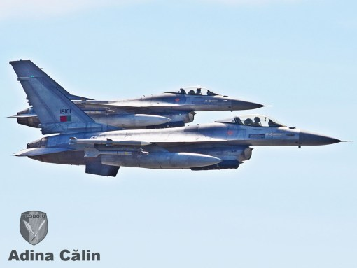 F-16 portugheze