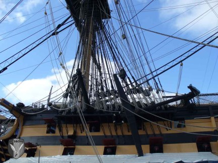 HMS Victory-Portsmouth (10)