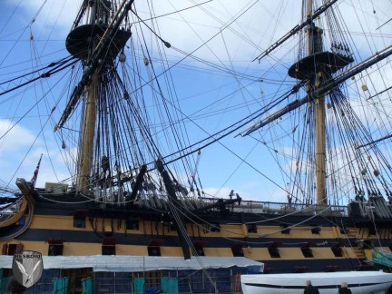 HMS Victory-Portsmouth (11)
