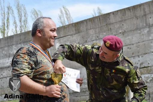 General si Iulian Iamandi 4