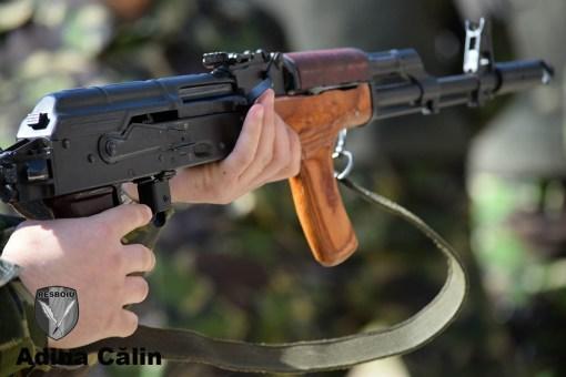 Prezentare arma 5
