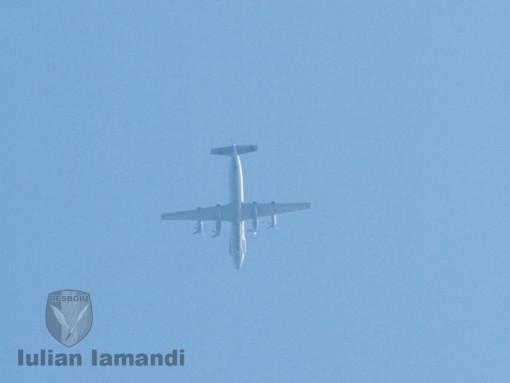 IL-20 Coot ELINT