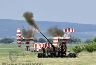 S-60 57 mm Baza 95 Aeriana