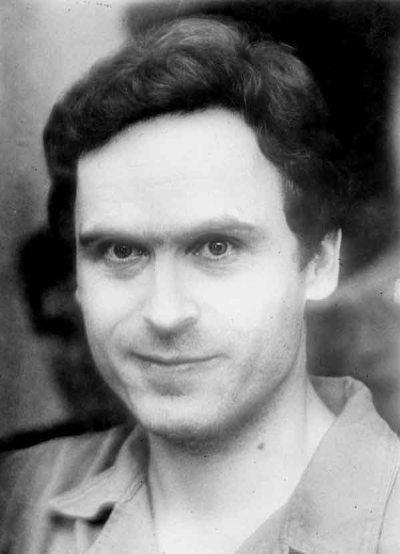 Ted Bundy In sangele tatalui