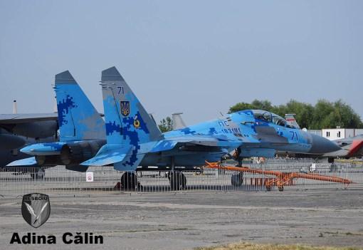 SU-27 Ukraine Air Force