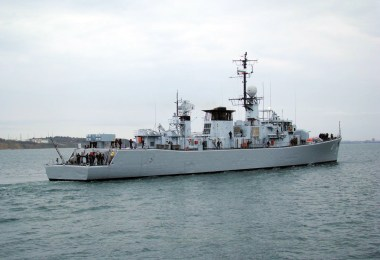 Fregata Drazki