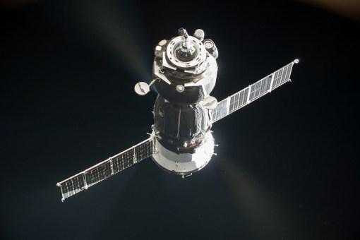 Soyuz MS-05