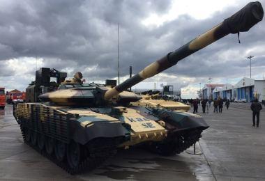 T-72 KAE