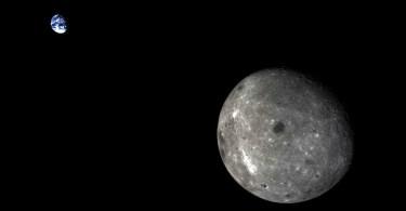 Luna - Terra