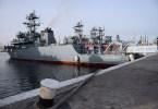 Dragorul Maritim Locotenent Lupu Dinescu