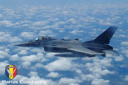 F-16 RoAF - ADEX