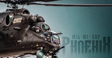 Mil Mi-35P