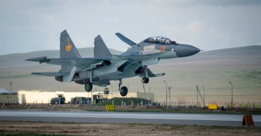 Suhoi Su-30SM - Kazahstan